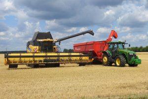 Agricultura e Florestal - Tecnomira