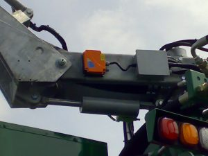 Caminhão Esgoto - Tecnomira
