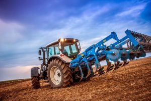 Máquinas Agrícolas - Tecnomira