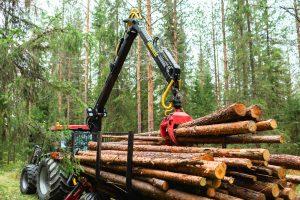 Máquinas Florestais - Tecnomira