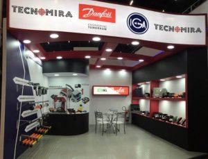 A Tecnomira - Distribuidora exclusiva da IKUSI no Brasil